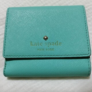 kate spade new york - ケイトスペード折財布
