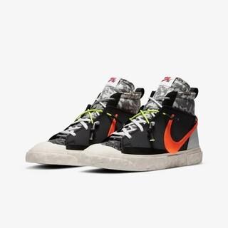 NIKE - Nike × READYMADE Blazer Mid BLACK 28.5