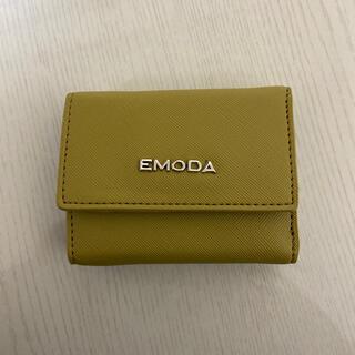 エモダ(EMODA)のEMODA ミニ財布(財布)