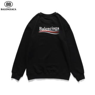 Balenciaga - Balenciaga パーカー サイズXL 2枚13000円男女兼用