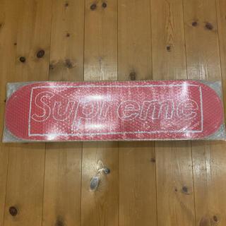Supreme - supreme kaws skateboard deck デッキ 21ss