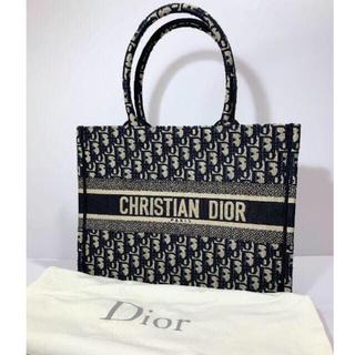 Christian Dior - dior トートバッグ