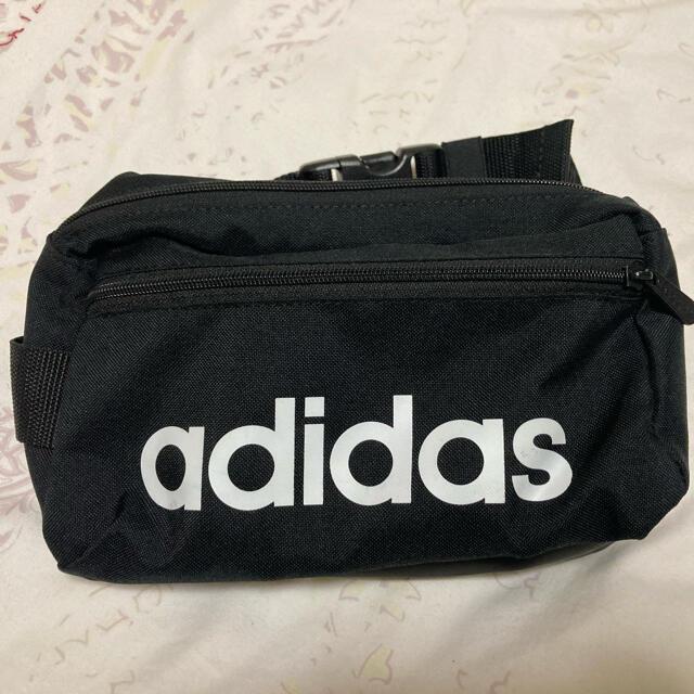 adidas(アディダス)のadidas  レディースのバッグ(ボディバッグ/ウエストポーチ)の商品写真