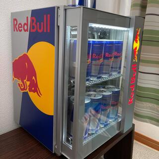 レッドブル冷蔵庫
