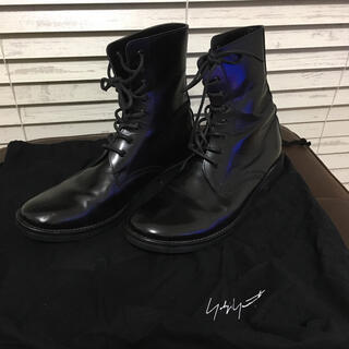 Yohji Yamamoto - Yohjiyamamoto POUR HOMME   ブーツ