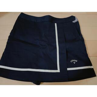 Callaway - キャロウェイ Callaway スカートパンツ Sサイズ