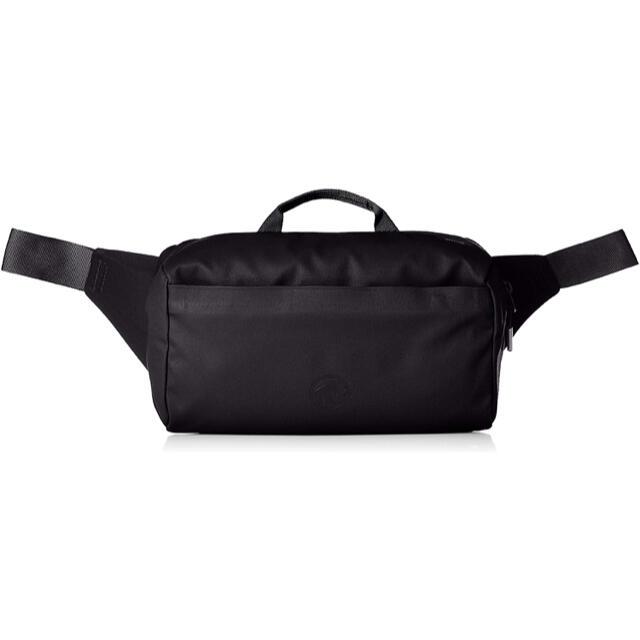 Mammut(マムート)のMAMMUTマムート ウエストバック ボディバック セオン2WAYウエストパック メンズのバッグ(ウエストポーチ)の商品写真