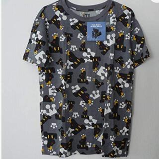 UNIQLO - 【新品 未使用】ユニクロ UNIQLO ディックブルーナ ブラックベア Tシャツ