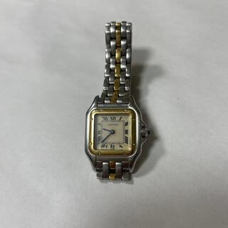 Cartier - カルティエ パンテール 腕時計 ウォッチ CARTIER