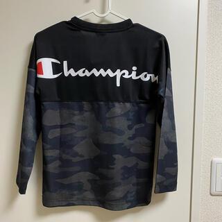 Champion - 新品❤️チャンピオン バックロゴTシャツ 140