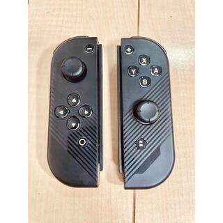 スイッチ switch ジョイコン Joy-Con コントローラー 黒ブラック2