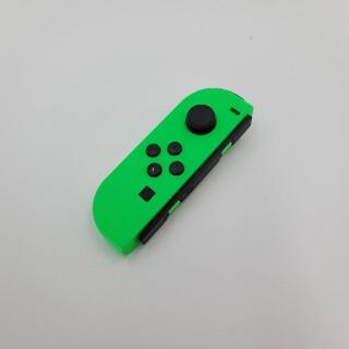 Nintendo Switch - ジョイコン 左 グリーン ジャンク品
