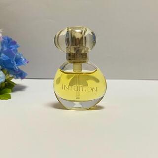 エスティローダー(Estee Lauder)のエスティーローダー ミニ 香水 イントゥイション 女性 フレグランス(香水(女性用))