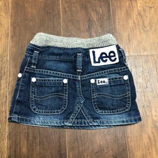 リー(Lee)のLee デニムスカート スカート 95 90(スカート)