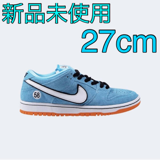 NIKE - NIKE SB DUNK Low Club 58 GULF 27cm