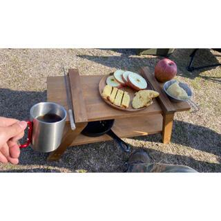 組立式 テーブル(テーブル/チェア)