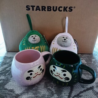 Starbucks Coffee - ☆スタバ 福袋☆グッズ 6点セット