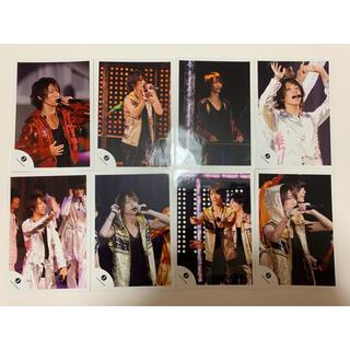 ジャニーズ(Johnny's)の田中樹 公式写真 32枚入り(アイドルグッズ)