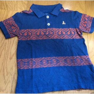 ベビーギャップ(babyGAP)のくまさんシャツ(Tシャツ/カットソー)