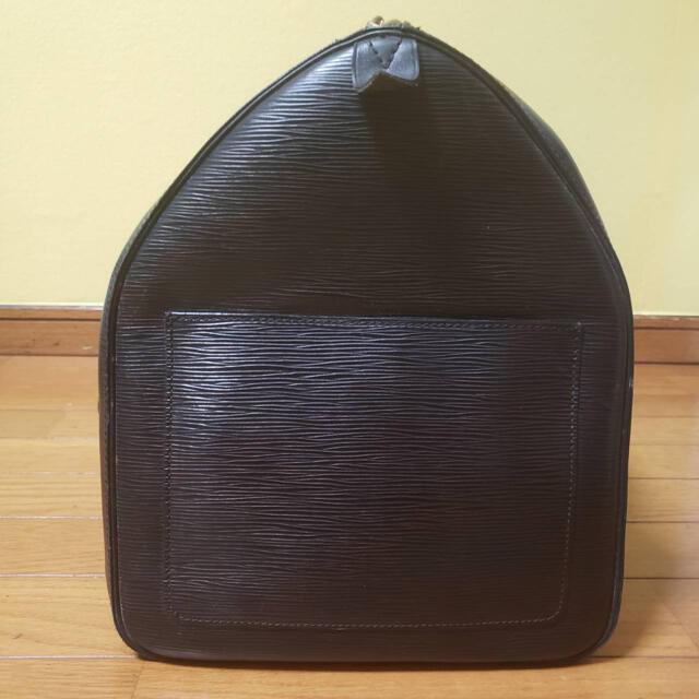 LOUIS VUITTON(ルイヴィトン)のルイヴィトン エピ ボストンバッグ メンズのバッグ(ボストンバッグ)の商品写真