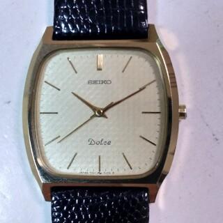 セイコー(SEIKO)のセイコー ドルチェ腕時計(腕時計(アナログ))