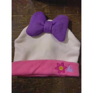 Daisy - ディズニー デイジー ニット帽
