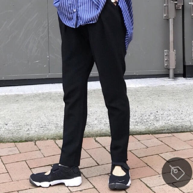 ENFOLD(エンフォルド)の【美品】ENFOLD 定番ジョッパーズパンツ レディースのパンツ(カジュアルパンツ)の商品写真