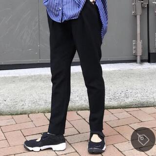 エンフォルド(ENFOLD)の【美品】ENFOLD 定番ジョッパーズパンツ(カジュアルパンツ)