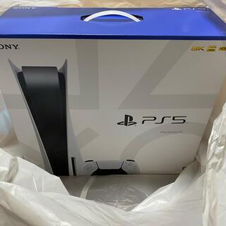 PlayStation - プレイステーション5 通常版