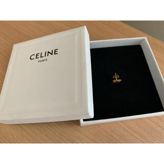 celine - CELINE♡トリオンフ ピアス 訳あり