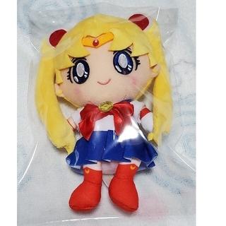 セーラームーン(セーラームーン)の美少女戦士セーラームーンセット(キャラクターグッズ)