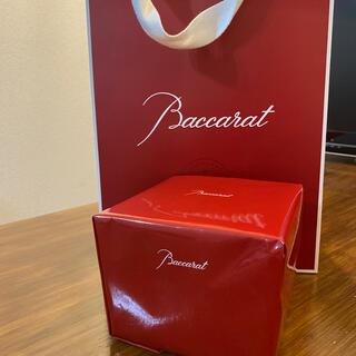 Baccarat - BACCARAT ブラーヴァ タンブラー