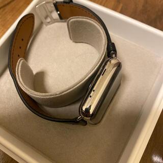 Apple Watch - Apple Watch 3エルメスセルラーモデル