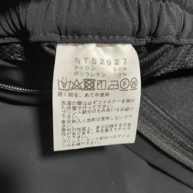 THE NORTH FACE(ザノースフェイス)の超希少!完売品!ノースフェイス アルパインライトパンツ ブラック メンズのパンツ(その他)の商品写真