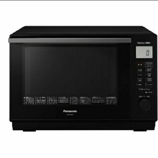 Panasonic - パナソニック オーブンレンジ エレック ブラック NE-MS267-K