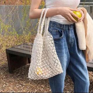 ALEXIA STAM - SALE!paper bag with purse-white-