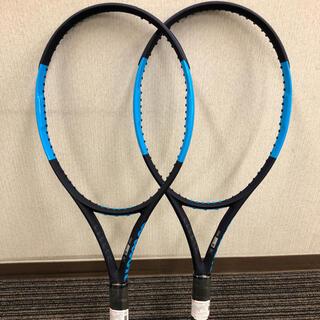 ウィルソン(wilson)のウィルソン ウルトラ100cv  ダイアデムストリング テニスラケット(ラケット)