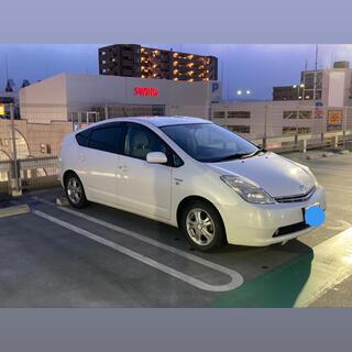 トヨタ - トヨタ プリウス