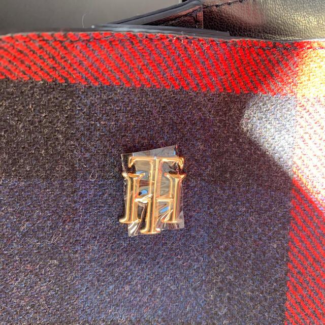 TOMMY HILFIGER(トミーヒルフィガー)のトミーヒルフィガーバック レディースのバッグ(ショルダーバッグ)の商品写真