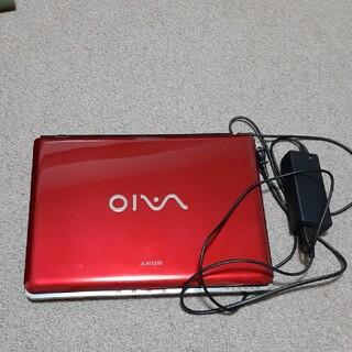 SONY - SONY VAIO typeC ノートパソコン  インカメラ付き