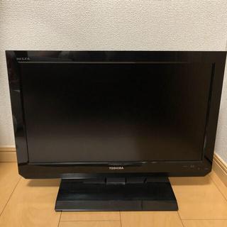 東芝 - TOSHIBA 22型 液晶カラーテレビ