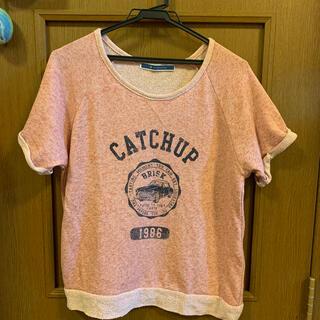 ジエンポリアム(THE EMPORIUM)のTHE EMPORIUM Tシャツ  L(Tシャツ(半袖/袖なし))