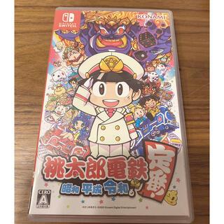コナミ(KONAMI)の桃太郎電鉄 桃鉄 Switch ソフト(家庭用ゲームソフト)