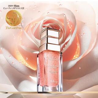 Christian Dior - 【新品未使用】マイクロユイルドローズセラム 50ml ディオール プレステージ
