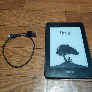 Kindle Paperwhite 防水機能搭載 wifi 8GB