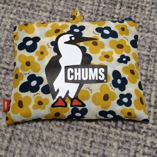 CHUMS - CHUMS エコバック レジカゴバック