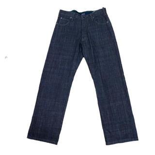 アルマーニジーンズ(ARMANI JEANS)のARMANI jeans ヴィンテージ  90s 古着 Vintage (デニム/ジーンズ)