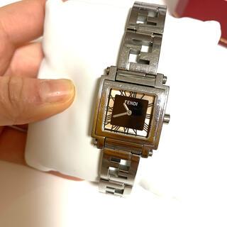 FENDI - FENDI腕時計