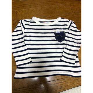 リー(Lee)のストンプスタンプ  Lee 100(Tシャツ/カットソー)