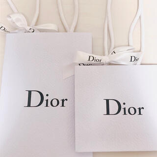 Dior - ディオール Dior ショッパー